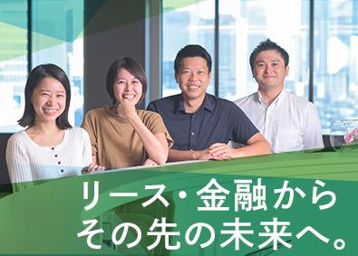 リコーリース株式会社の画像・写真