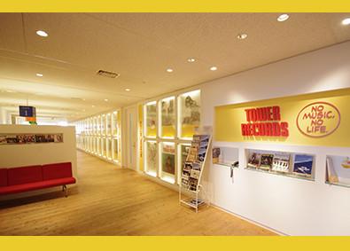 タワーレコード株式会社(Tower Records Japan Inc.)の画像・写真