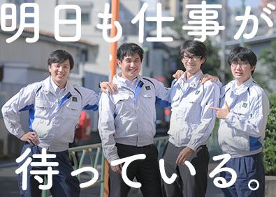 旭電業株式会社の画像・写真