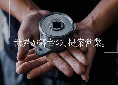 株式会社ソミック石川の画像・写真