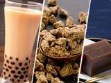 西表糖業株式会社 | 流行りの タピオカラテ や、大手コーヒーチェーンの 黒糖ラテ に使われています!の画像・写真