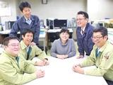 葵エンジニアリング株式会社 | < 広島本社の安定企業!三菱重工業やマツダなど大手企業と取引 >の画像・写真