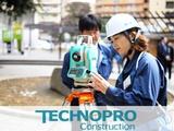 株式会社テクノプロ・コンストラクション | テクノプロ・ホールディングス 株式会社(東証一部上場)グループの画像・写真