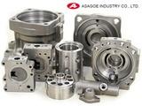 アサゴエ工業 株式会社   設立50年以上◆西日本トップクラスの生産規模と技術力  の画像・写真