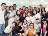 KINDEN VIETNAM CO., LTD | 株式会社きんでん(関西電力グループ)のベトナム現地法人の画像・写真