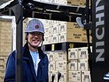 日本梱包運輸倉庫株式会社 | ニッコンホールディングス株式会社(東証一部上場)グループ※古河強化中!の画像・写真