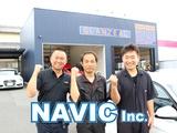 株式会社ナヴィック | 豊橋市内に車に関わる3店舗を運営■地域密着で活躍■各種手当充実の画像・写真