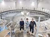有限会社本川牧場 | ★国内外に5法人を擁する西日本最大級のギガファームの画像・写真