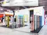SATECH株式会社 | イタリアに本社を持ち[安全柵]で世界トップクラスシェアを誇るグローバル企業の日本法人の画像・写真