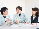石川管工株式会社|【(株)デンソー様と65年のお付き合い有】安定企業だからこそ「勤続20年以上」の社員多数の画像・写真