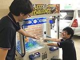 有限会社フロンティアジャパン | ★静岡県では珍しいアミューズメント系の会社です!の画像・写真
