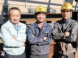株式会社イトー | 鉄骨メーカーであり建築会社でもある強み/50年以上の安定的な歴史の画像・写真