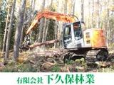 有限会社下久保林業 | 国有林・私有林の育成や伐採を通して山林環境を維持していますの画像・写真