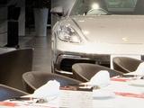 株式会社イー・ビー・アイ・マーケティング   【The Momentum by Porsche】★Porsche AG公認レストラン★ の画像・写真