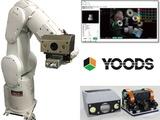 株式会社YOODS | 【国の研究開発機関「NEDO」にも採択!世界最小の3D視覚センサーを開発!】の画像・写真