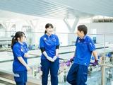 株式会社日本空港ロジテム   東証一部上場「日本空港ビルデング株式会社」グループの画像・写真