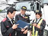 株式会社東京ビル管理 | 未経験者歓迎◆充実した研修制度◆幅広い年齢層が活躍中◆キャリアップも◎の画像・写真