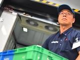 グリーン輸送サービス株式会社 | 【設立39年】大手コンビニとの直取引のもと、安定した需要を獲得中!の画像・写真