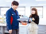 株式会社CSPパーキングサポート | 【東証一部上場企業のグループ会社】◆正社員登用前提 ◆平均月収24万円の画像・写真