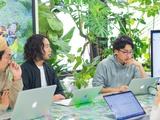 チームラボ株式会社 | 国内・海外で多彩なプロジェクトを実施!ウルトラテクノロジスト集団の画像・写真