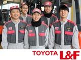 トヨタL&F富山株式会社 | TOYOTAブランドの産業車両に携わり、地域の産業に貢献してきましたの画像・写真