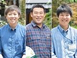 株式会社山梅   個人庭園~都市の大規模公園まで手掛ける総合造園企業です!の画像・写真