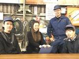 岡本エンジニアリング株式会社 | 設立44年。超大手素材メーカー東洋紡の協力会社として安定経営を継続中の画像・写真