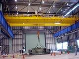 株式会社今井鉄工所|創業100年以上!天井クレーンなど輸送機器の開発、製造を手掛けるクレーンメーカーの画像・写真