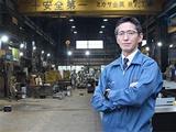 ミカサ金属株式会社 | 《鋼製フィンガージョイント製作シェアNo.1のモノづくり企業です》の画像・写真