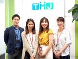 株式会社TMJ   ★セコムグループの安定基盤あり★ワークライフバランスを大切に働ける!の画像・写真