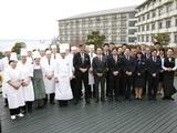 株式会社ナクアホテル&リゾーツマネジメント | リゾートホテル オリビアン小豆島の画像・写真