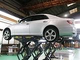株式会社YASUI   自動車整備に欠かせないジャッキ・リフトの製造に特化して国内トップクラスのシェアの画像・写真