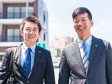 東建コーポレーション株式会社 | 年収例:1156万円/47歳 建築営業職 経験5年の画像・写真