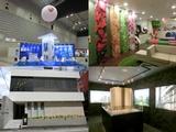 株式会社PLUSVISION | 【プラスヴィジョン】◆マンション販売施設の屋内外広告や展示計画の企画・提案の画像・写真