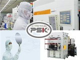 PSK Inc.   〈 KOSDAQ上場 〉半導体装備国産化のパイオニア!創造的な技術開発で世界の市場を牽引の画像・写真