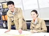 鉄建建設株式会社 | ◆東証一部上場 ◆70年を超える歴史・実績を誇る総合建設会社の画像・写真
