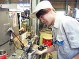 株式会社金峯工機 | 大手工作機械メーカーと取引!盤石の基盤のもと末永く活躍できる。の画像・写真