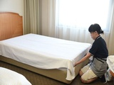 オリーブ美家工業株式会社   転勤ナシ!高松のホテルが中心!観光客のおもてなしを担うお仕事★の画像・写真