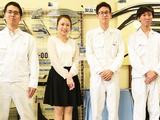 ナガタベルリッツア株式会社 ◆車の純正アクセサリーパーツを開発 ◆年休120日 ◆UIターン歓迎(社宅あり)の画像・写真