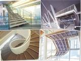 株式会社横森製作所 | ◆創業1951年の鉄骨階段専門メーカー◆建築業界では階段=ヨコモリで通っていますの画像・写真