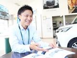 名古屋トヨペット株式会社| ◆年休116日 ◆賞与4.65ヵ月分 《地域に根付いて長期的なキャリアを!》の画像・写真