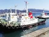 江田島海運株式会社 | ~~ 海の上でスケール大きく活躍☆有給消化率100%で大型連休も多数 ~~の画像・写真