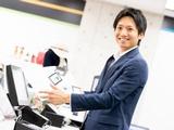 東芝テック株式会社 | 東証一部上場(6588)★TOSHIBA(東芝)グループ★地域限定の勤務も可能★20~30代活躍中の画像・写真