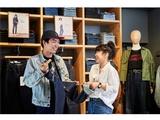 リーバイ・ストラウス ジャパン株式会社 | リーバイス(R)/マイナビ転職EXPO東京9月1日(日)に出展しました!の画像・写真