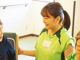 株式会社nCS | 【イー・ライフ・グループ】◆リハビリデイサービスnagomiを全国に約150店舗展開!の画像・写真