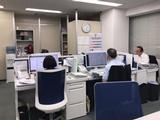 日本航運株式会社 | 大田営業所での勤務になります。年間休日115日◎実働7時間30分でプライベートも充実!の画像・写真