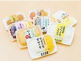 関東農産株式会社 | 「きゅうりのキューちゃん」でおなじみの東海漬物のグループ会社です!の画像・写真