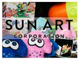 株式会社サンアート | ワンピース、ドラゴンボールのキャラクターグッズ&服飾雑貨の開発・製造メーカーの画像・写真