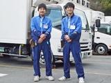 阪神トランスポート株式会社 | 老舗運送会社で活躍!正社員登用制度あり!普免から挑戦OK!連休OK!の画像・写真