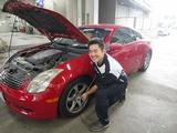 東邦自動車株式会社 | 大田区、川崎市を拠点に全メーカー・全車種を扱うカーディーラー◆前職の給与を考慮の画像・写真